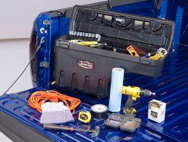 Undercover swingcase tool box